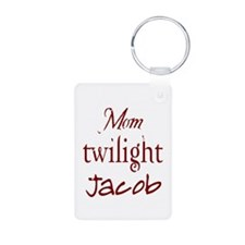 459_Jacob Twilight Mom Keychains