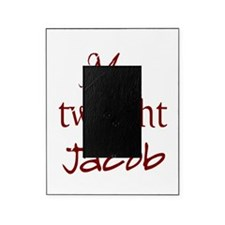 459_Jacob Twilight Mom Picture Frame