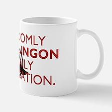 Klingon4L Mug
