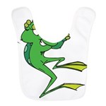 funny prince toad.png Bib