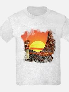 Little Pele Kids T-Shirt