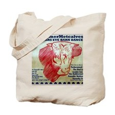 2011-calendar-january Tote Bag