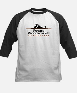 Future Woodworker Tee