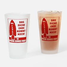 DasDicke Drinking Glass