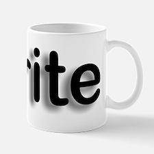 iWritePNG Mug