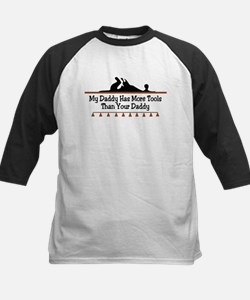 My daddy has more tools Tee