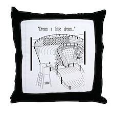 whlz1 Throw Pillow