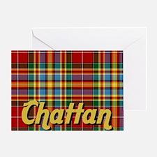 chatGCHoriz4.5x5.75-a Greeting Card