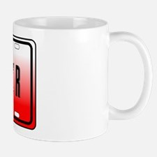 HRT BRKR Mug