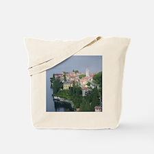 Como Varenna1_TC Tote Bag