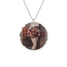 full Feel the Glory Necklace