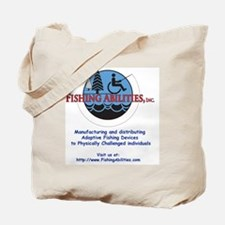 Fishing_Abilities5 Tote Bag
