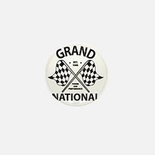 gRAND NAT RACE Mini Button