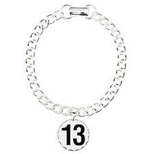 helvetica_13 Bracelet