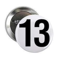 """helvetica_13 2.25"""" Button"""
