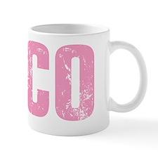 pink_taco Mug