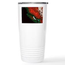 BritishColumbia2011Small Travel Mug