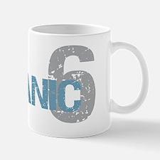 oceanic 6_b Mug