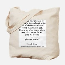 p_h_give_me_liberty_full Tote Bag