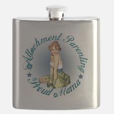Breastfeeding Mama3 Flask