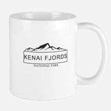 Kenai Fjords - Alaska Mugs