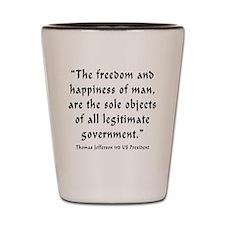 t_j_legit_government Shot Glass
