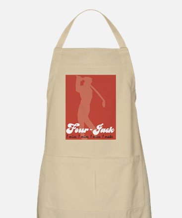 Four-Jack-iPad Apron