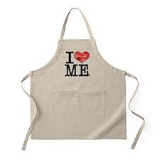 I Love MEat! Apron