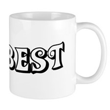 BB THE BEST Mug