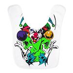 evil juggling clown.png Bib