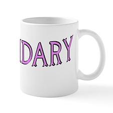 BB Legendary Mug