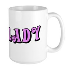 BB SEXY LADY SIMPLE Mug