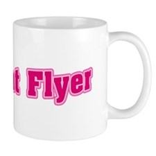 BB Frequent Flyer Small Mug