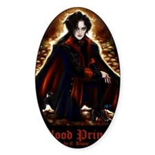 Blood Prince 2 Decal