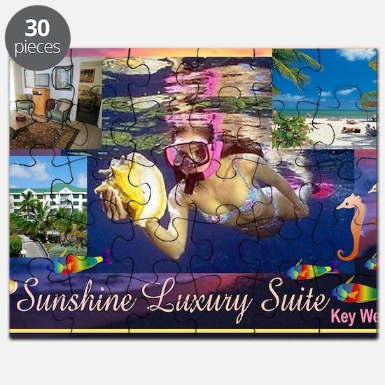 Sunshine Luxury Suite Puzzle