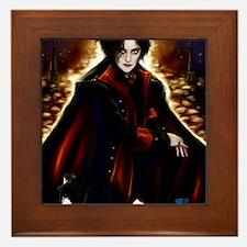 Blood Prince Framed Tile