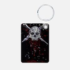 Piracy Keychains