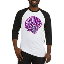GeronimoJackson03_12x12W Baseball Jersey