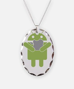 android_nom Necklace