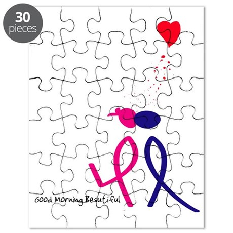 Love is in the Air Puzzle