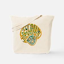 GeronimoJackson05_12x12W Tote Bag