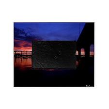 Coronado_Bridge_Sunrise Picture Frame
