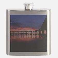 Coronado_Bridge_Sunrise Flask