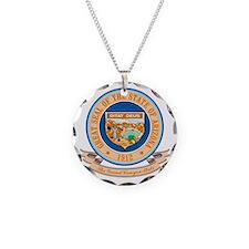 Arizona Seal Necklace