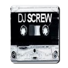 screw tape Mousepad
