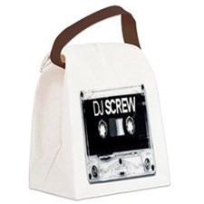 screw tape Canvas Lunch Bag