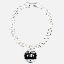screw tape Bracelet