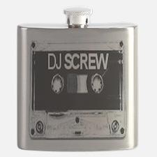 screw tape Flask