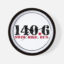 140_6sbrcir Wall Clock