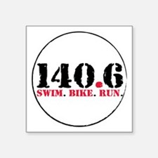 "140_6sbrcir Square Sticker 3"" x 3"""